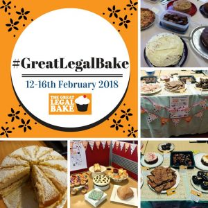 legal bake off 2018
