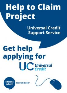 Help to claim leaflet cover