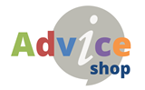 Advice Shop logo